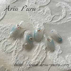 Blue | Aria Pura