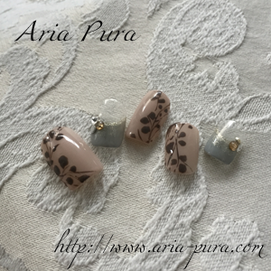 Gary | Aria Pura