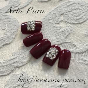 Red | Aria Pura