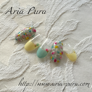 Colorful | Aria Pura